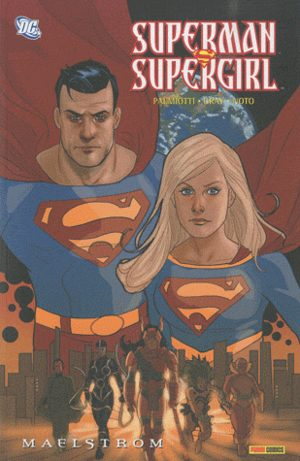 Superman / Supergirl