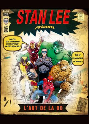 Stan Lee présente