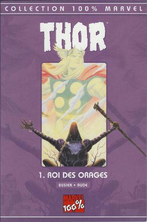 Thor - Roi des orages
