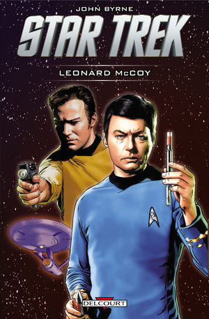 Star Trek - Leonard Mc Coy