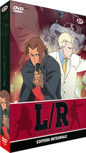 L/R - Licensed by Royal Série TV animée