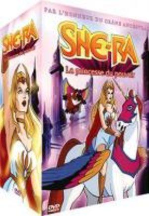She-Ra, La Princesse du Pouvoir Série TV animée
