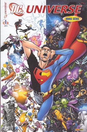 DC Universe Hors-Série