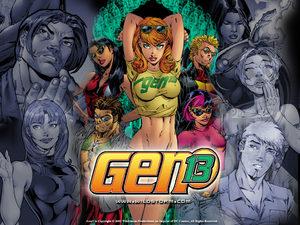 Gen 13