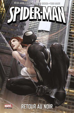 Spider-Man - Retour au Noir