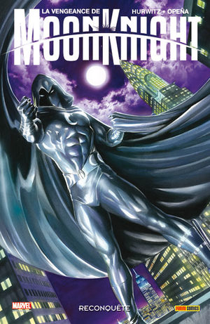 La Vengeance de Moon Knight