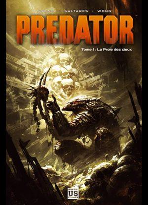Predator - La proie des cieux