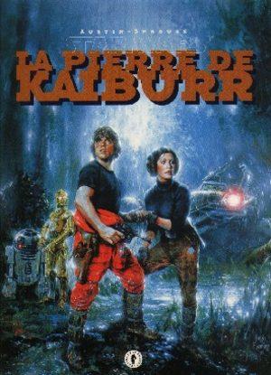 Star Wars - La pierre de Kaïburr