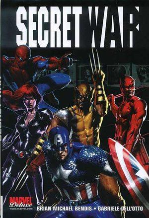 Marvel Mega