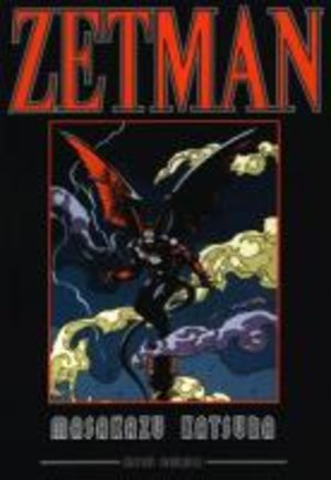 Zetman - One Shot