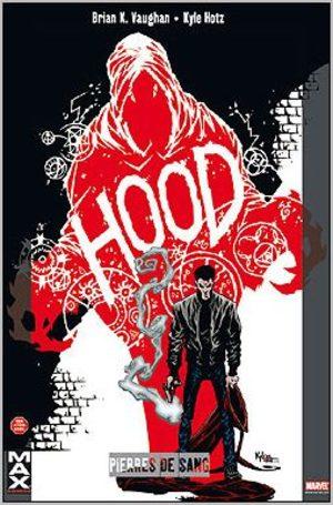 Hood Comics