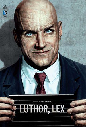 Superman - Lex Luthor Comics