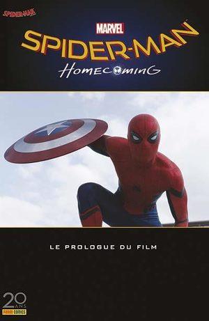 Spider-Man Hors Série