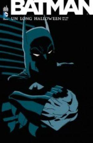 Batman - Un Long Halloween Comics