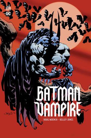 Batman / Vampire