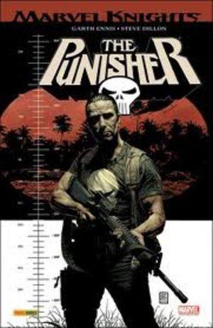 The Punisher Omnibus