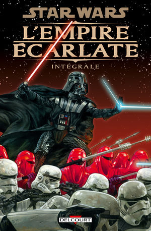 Star Wars - L'Empire Écarlate