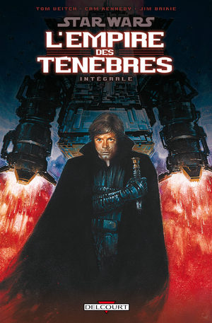 Star Wars - L'Empire des Ténèbres