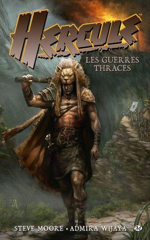 Hercule (Milady Graphics)