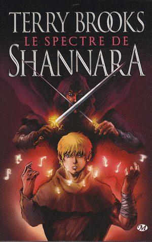 Le Spectre de Shannara