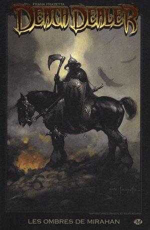 Death Dealer - les Ombres de Mirahan
