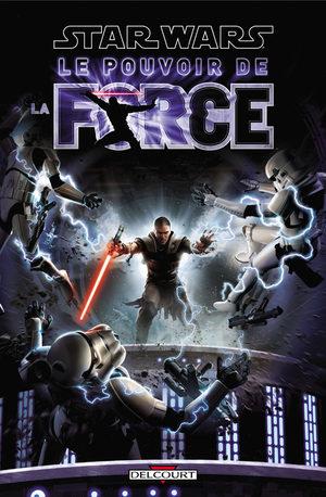 Star Wars - Le Pouvoir de la force