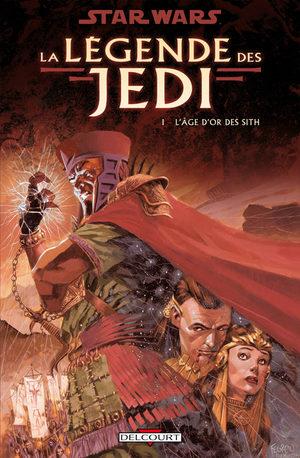 Star Wars - La Légende des Jedi