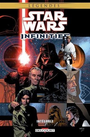 Star Wars - Infinities