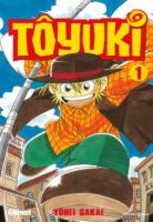 Tôyuki