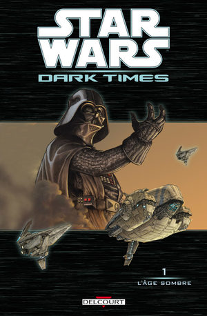 Star Wars - Dark Times