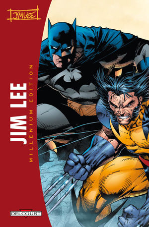 Jim Lee Millenium Edition