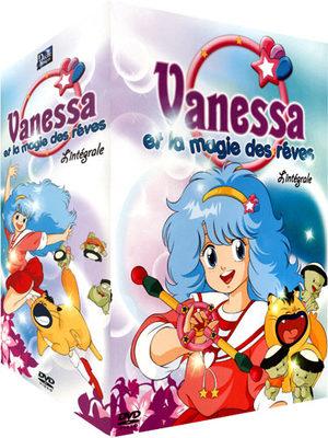 Vanessa et la Magie des Rêves Série TV animée