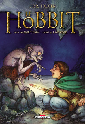 Bilbo le Hobbit - Intégrale