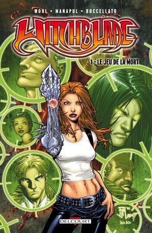 Witchblade Comics