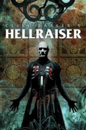 Clive Barker présente Hellraiser