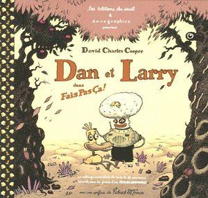 Dan et Larry