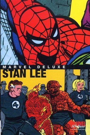 DOUBLON (Série Stan Lee - TPB Hardcover - Marvel Deluxe)