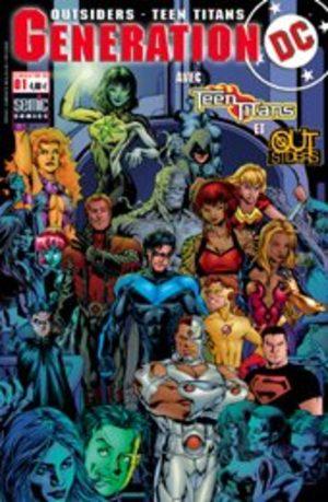 Generation DC