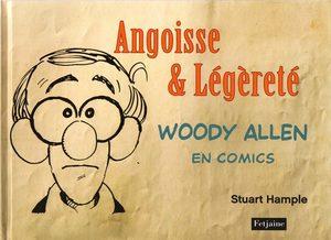 Woody Allen en comics