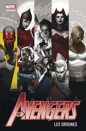 Avengers - Les Origines