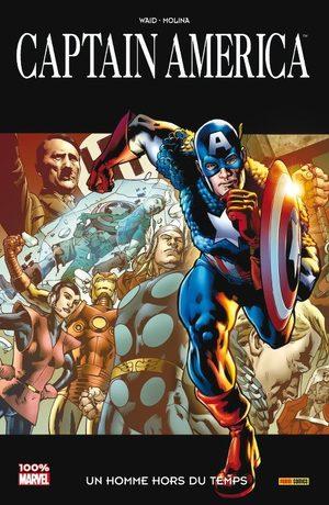 Captain America - Un Homme Hors du Temps