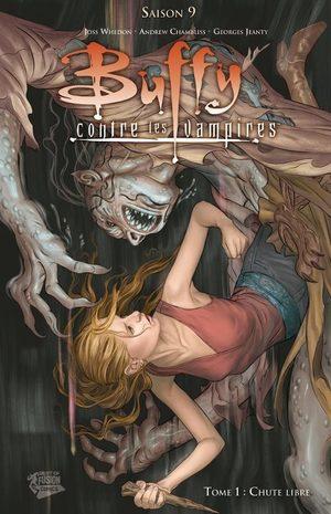 Buffy Contre les Vampires - Saison 9