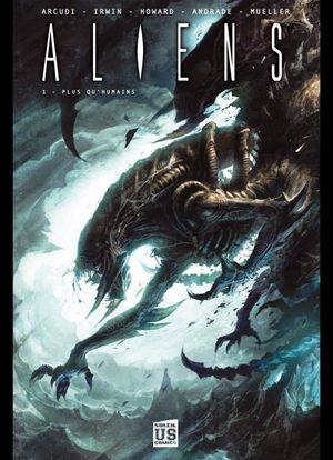 Aliens (Soleil)