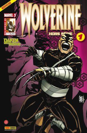 Wolverine Hors-Série