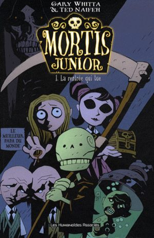 Mortis Junior