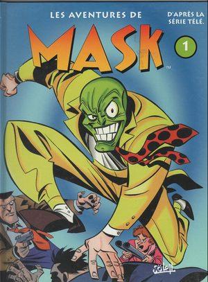 Les aventures de Mask