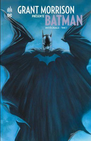 Grant Morrison Présente Batman