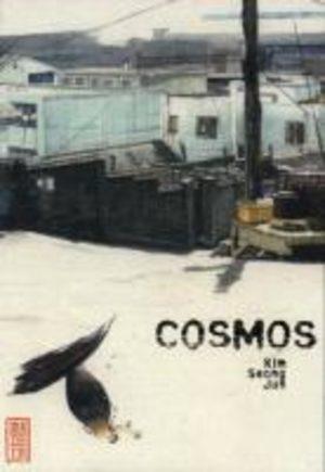Cosmos Manhwa