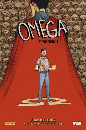 Omega l'inconnu