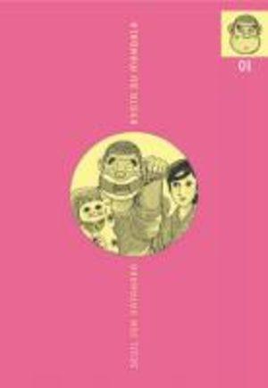 Ryota du Mandala Manga